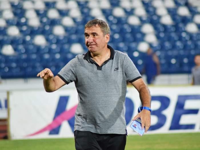 Bombă în fotbalul românesc! Christoph Daum, dat  afară de la echipa naţională! Hagi va fi noul selecţioner!