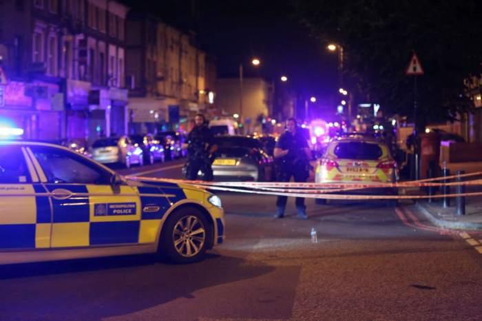 Ipoteză-bombă în cazul atentatului de noaptea trecută din Londra! Atacatorul ar fi un român