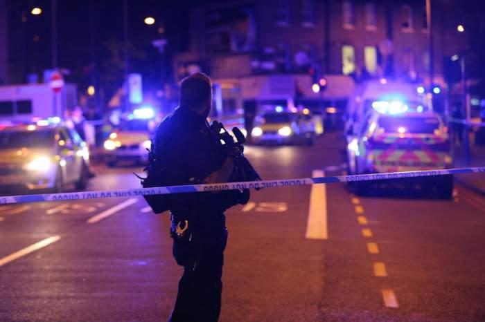 Principalul suspect al atacului de la moscheea din Londra a fost identificat. E britanic şi are 47 de ani