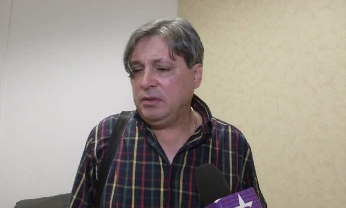 VIDEO  / Cornel Galeş, îngenuncheat de acuzaţiile aduse! A mers plângând la cimitir şi a vorbit cu Ileana Ciuculete. Tulburător ce a urmat