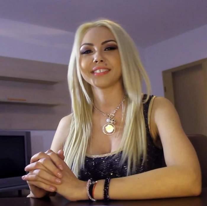 Ce a vrut, în weekend, de la familia ei, Denisa Răducu?