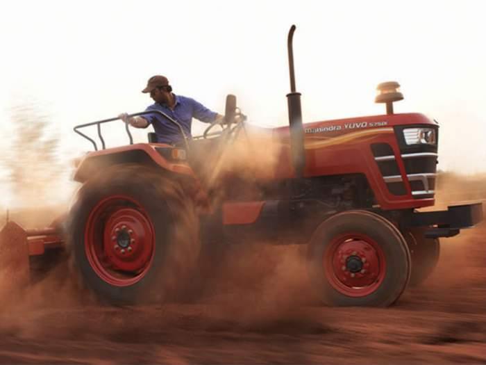 Decizie importantă pentru toţi cei care au tractor! Ce se întâmplă