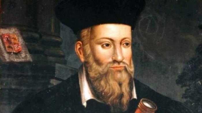VIDEO / Pentru anul 2017, Nostradamus a prezis lucruri care ar putea afecta omenirea!