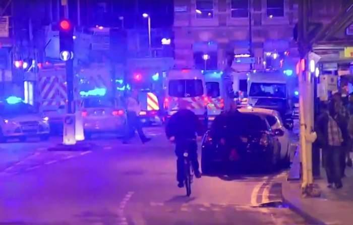 Anunţul important făcut după atacurile sângeroase din Londra! Este celulă de criză la Ambasada României