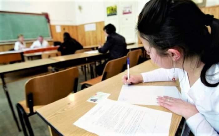 ÎNCEPE BACALAUREATUL! Absolvenţii de liceu intră în febra examenelor. Vezi SUBIECTE, CALENDAR şi BAREME DE CORECTARE. Care sunt NOUTĂŢILE