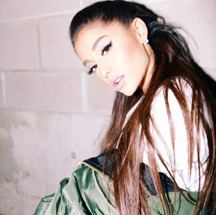 VIDEO / Decizie importantă luată de Ariana Grande în ziua concertului din Manchester, după atacurile sângeroase din Londra