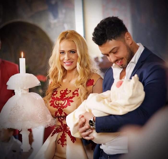 VIDEO / Anda Adam a făcut un anunţ emoţionant la doi ani de la căsătorie! Imaginile care arată ce relaţie frumoasă are cu Sorin