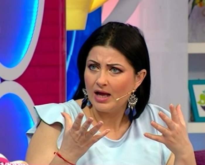 """Gabriela Cristea a trăit un şoc în direct! Prezentatoarea TV a cerut o pauză pentru a-şi reveni: """"Nu-mi revin din situaţia asta"""""""