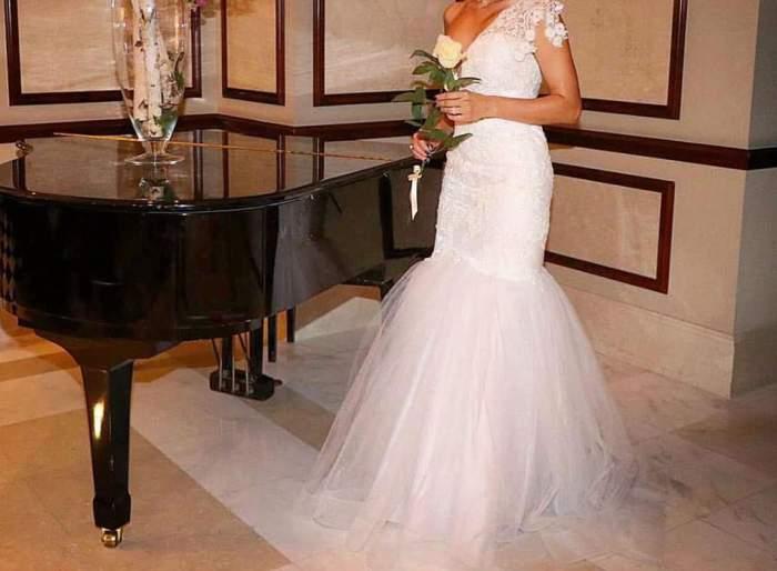 VIDEO / Nuntă în showbizul de la noi! Deşi au fost la un pas de despărţire, acum se căsătoresc
