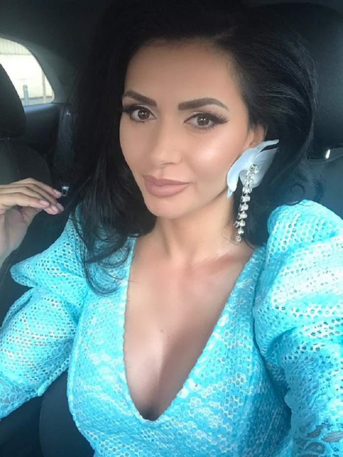 """VIDEO / STARoganțe la """"Star Matinal""""! Raluca Dumitru este femeie de serviciu în piaţă"""