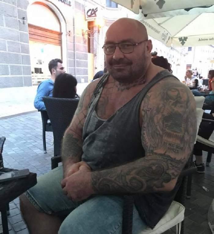 """Cum arată viaţa sexuală a celui mai puternic luptător MMA din România! Sandu Lungu recunoaşte: """"La bărbaţi nu face bine"""""""