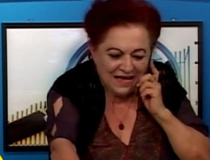 """VIDEO / Mama unui actor de la noi, declaraţii-bombă: """"Nora l-a înşelat! Era în tandreţuri cu un bărbat mai tânăr, ea era dezbrăcată"""""""