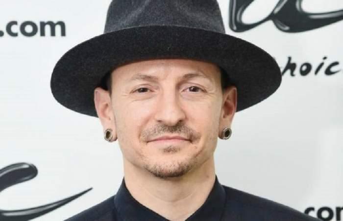 FOTO / Imagini ȘOCANTE din casa lui Chester Bennington! Ce au găsit polițiștii după ce solistul trupei Linkin Park s-a SINUCIS