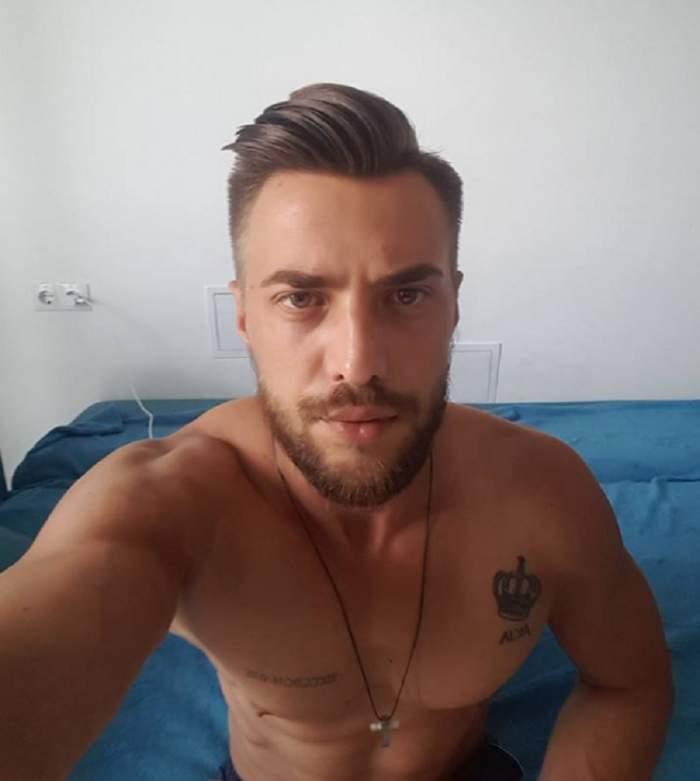 """FOTO / Radu, fost concurent la """"Mireasă pentru fiul meu"""", prezent pe un site pentru escorte! Ce descriere a folosit"""