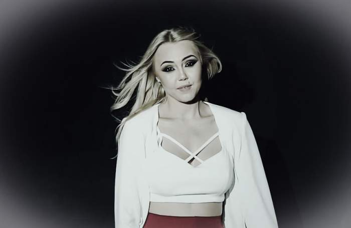 De ce nu voia Denisa să cânte în București? Dezvăluiri TULBURĂTOARE despre dramele artistei
