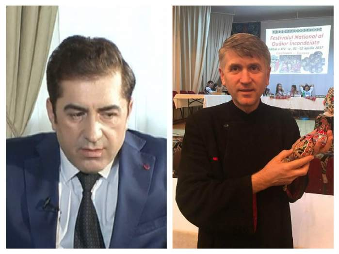 VIDEO / Lui Cristian Pomohaci i se decide soarta mâine! Ce se va întâmpla dacă nu merge în faţa consistoriului