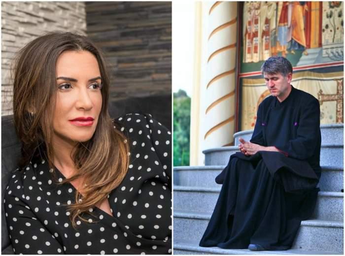 """Mara Bănică, mesaj dur la adresa lui Cristian Pomohaci: """"Dumnezeu de care ai făcut tu mişto la greu ţi-a dat o palmă!"""""""