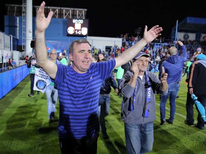 """Banii trag la """"Rege""""! Afacerea care îl transformă pe Gică Hagi în cel mai tare patron din fotbalul românesc"""