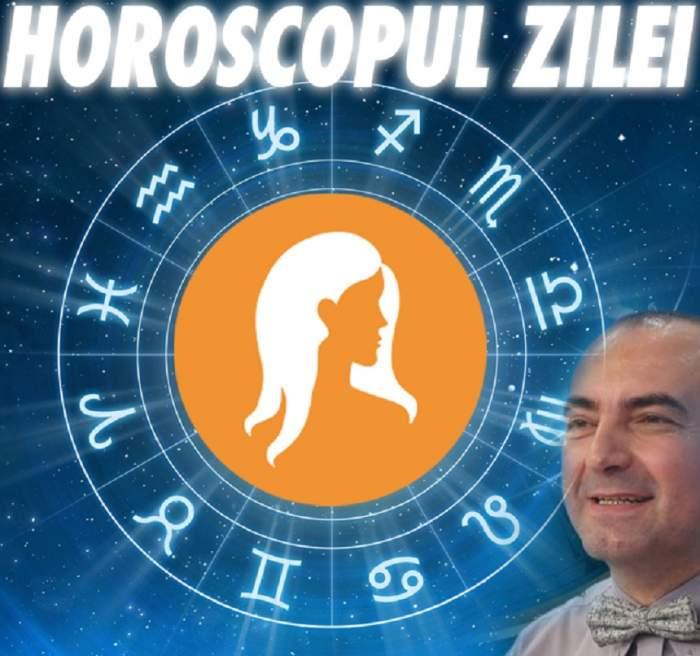 HOROSCOPUL ZILEI - 29 IULIE: O perioadă mai delicată în planul sănătății pentru nativii Fecioară
