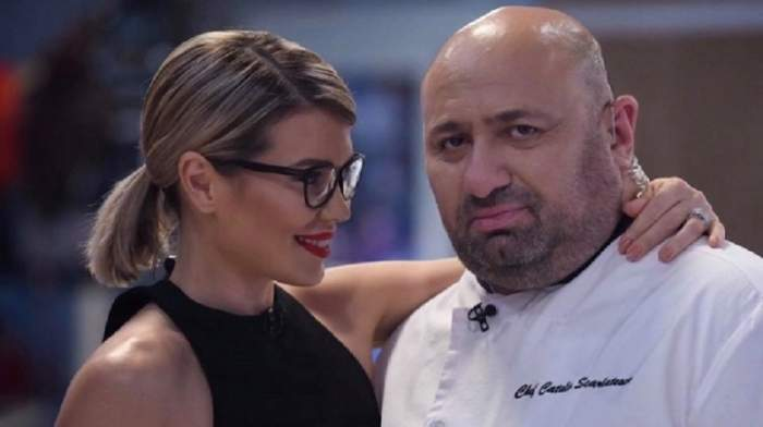VIDEO / Gina Pistol, dedicație specială pentru Cătălin Scărlătescu! Se ține de promisiune și-l ia de bărbat?!