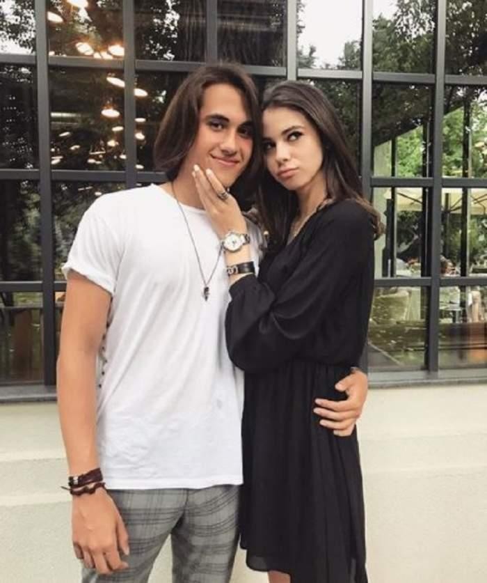FOTO / Fata cea mare a Anamariei Prodan, vacanță de LUX cu iubitul! Unde petrec cei doi îndrăgostiți