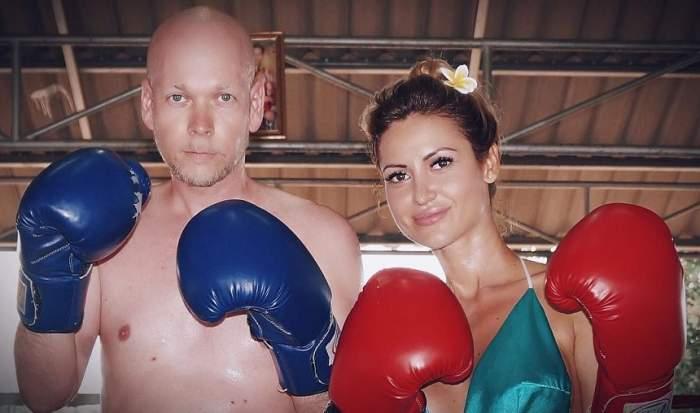 """FOTO / Nicoleta de la """"Insula Iubirii"""", schimbare de look la întoarcerea din Thailanda! Cum arată acum sexy-ispita"""