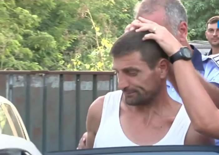 VIDEO / Copila de nouă ani din Galaţi a fost găsită în viaţă în casa unui sătean! E cutremurător ce i-a făcut agresorul