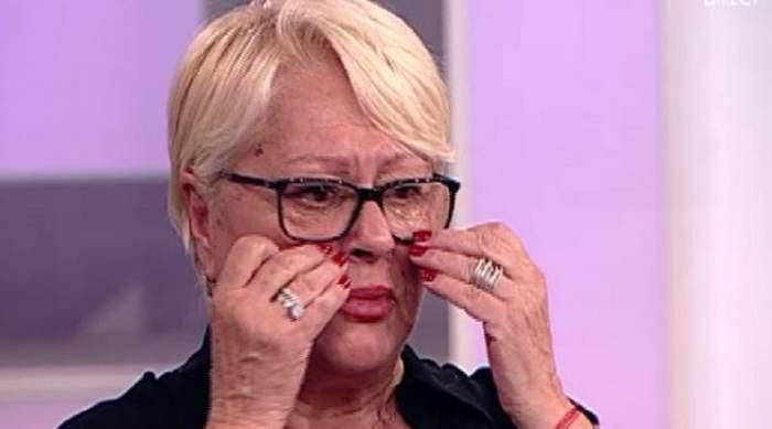 """Mirabela Dauer, plină de durere după MOARTEA colegei sale de breaslă: """"Mi-ai împietrit sufletul..."""""""