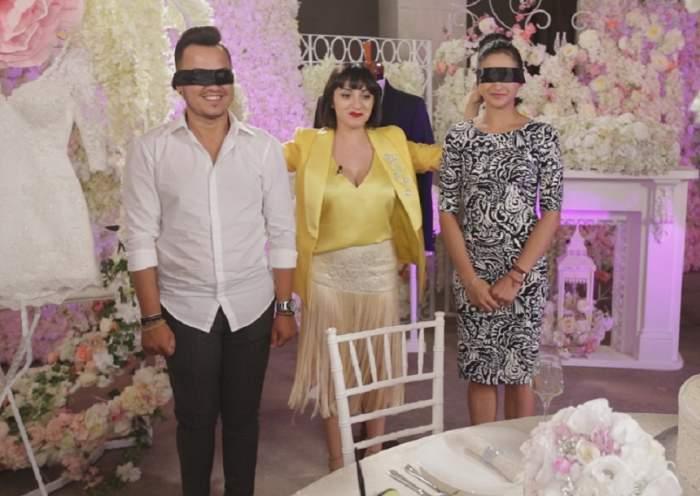 """""""Nuntă cu scântei"""", noi surprize pentru telespectatori! Cine va apărea alături de concurenţi"""