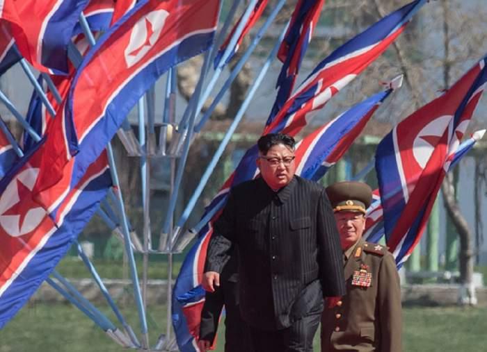 Kim Jong-un nu glumeşte! Coreea de Nord, declaraţie de război chiar de Ziua Statelor Unite!