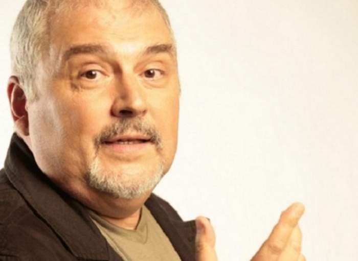 Eugen Cristea a suferit un accident vascular cerebral! Cum se simte acum actorul