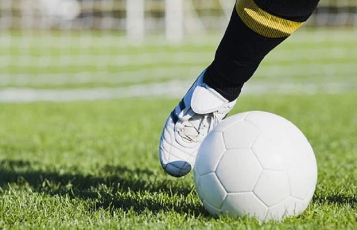 Tragedie în sport! Un fotbalist a murit în accident rutier! Avea doar 22 de ani!