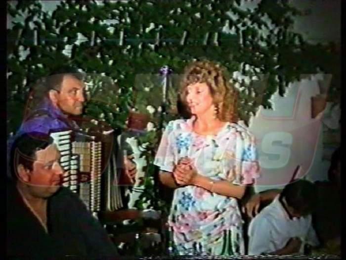 Imagini EXCLUSIVE cu Ileana Ciuculete și Cornel Galeș, la doar câteva săptămâni după ce s-au cunoscut