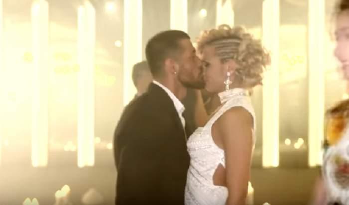 """VIDEO / Câştigătorii de la """"Mireasă pentru fiul meu"""", protagoniştii unei noi emisiuni! Când începe """"Nuntăcu scântei"""""""