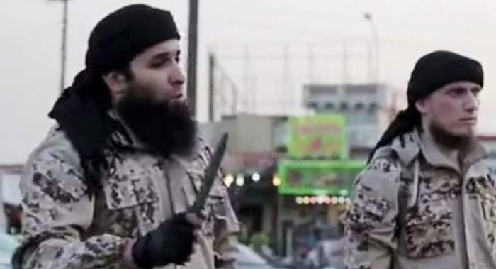 """Un sportiv celebru le-a declarat război teroriştilor! """"Mă voi înrola în armată şi voi lupta împotriva ISIS"""""""