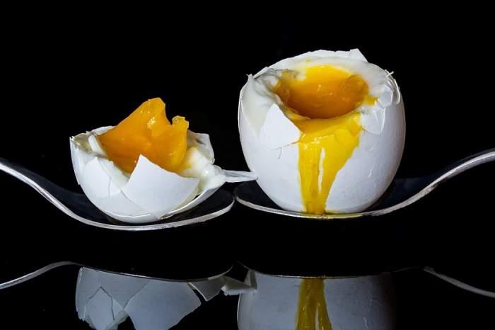 Alertă! 1.000 de kilograme de ouă contaminate au ajuns în România
