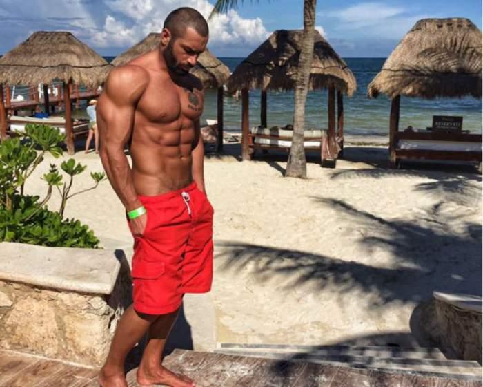 Dieta lui Lazar Angelov, modelul cu cel mai definit abdomen din lume