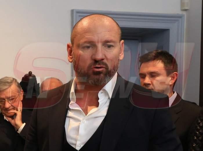 Jocuri de culise în fotbalul românesc! Bogdan Stelea, interzis la șefia FRF! Motivul este pueril!