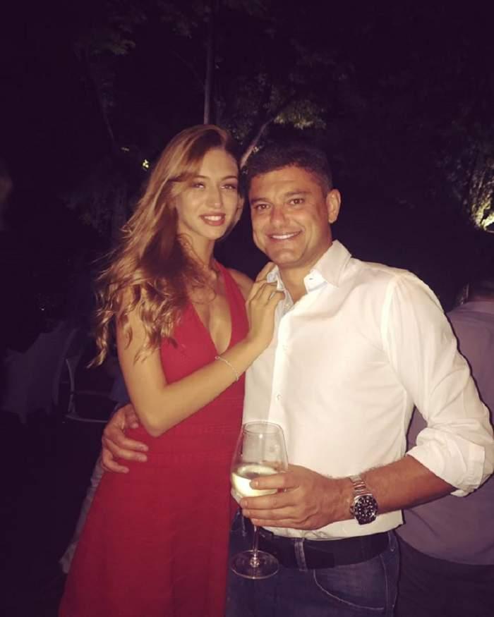 Cristian Boureanu a spus-o cu gura lui! Laura Dincă a rămas MASCĂ! EXCLUSIV