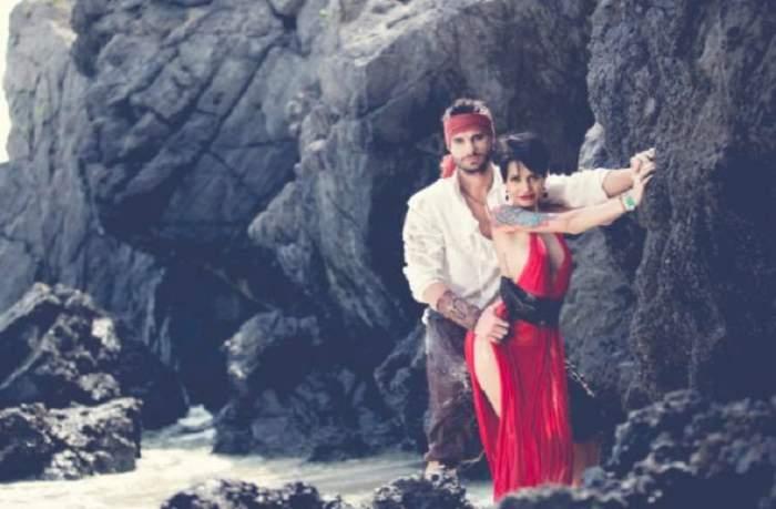 """VIDEO / Andy, cu mărturisirea asta-BOMBĂ o înfurii pe Diana de la """"Insula Iubirii"""": """"Am fost abuzat"""""""
