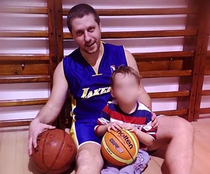 Caz cutremurător în Bucureşti! Un tată şi-a înjunghiat băiatul de 5 ani! Ce s-a întâmplat mai departe e desprins din filmele de acţiune