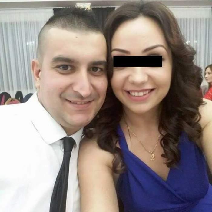 Dublă tragedie pentru logodnica poliţistului sinucigaş din Gorj! A murit la doar câteva ore după ce Cristian Boncioaga s-a împuşcat în cap
