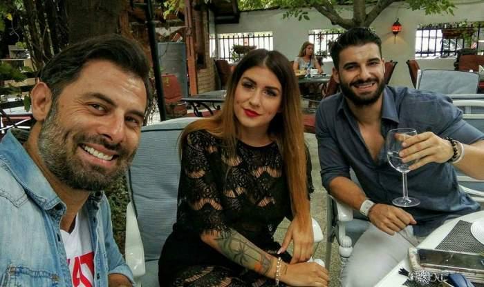 """VIDEO / Alexandra, fostă concurentă de la """"Insula Iubirii"""", şi Raul s-au cuplat?! Cum au fost surprinşi, după ce ispita a fost singura la TV"""
