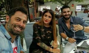 """Sora Alexandrei i-a dat de gol pe ea şi Raul, ispita de la """"Insula Iubirii"""": """"Sunteţi frumoşi împreună"""".  Reacţiile celor doi"""