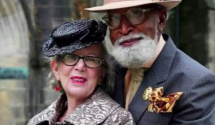 VIDEO / Toţi tinerii îi invidiază! Ele sunt cele mai cele mai excentrice şi cool cupluri de bătrânei