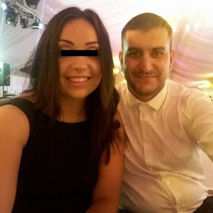 Îţi dau lacrimile! Mesajul primit de logodnica poliţistului sinucigaş din Gorj, chiar de ziua ei de nume