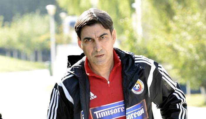 Ăsta da tupeu! Suma FABULOASĂ pe care Victor Piţurcă a cerut-o pentru a reveni în fotbal!