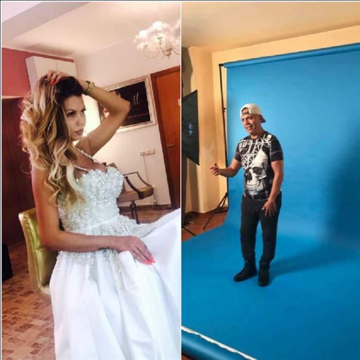 Beyonce de România l-a dat în judecată pe Nicolae Guţă! Scandal mare în familia lor