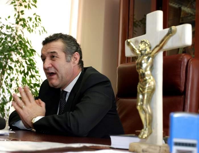 """EXCLUSIV! Gigi Becali, dezvăluiri INCENDIARE în scandalul """"relaţii intime pe Muntele Athos""""! """"Mulţi episcopi poartă acest păcat!"""""""