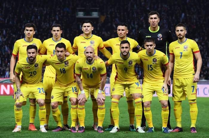 Ţeapă pentru vedeta echipei naţionale! 2.000.000 de euro s-au dus pe apa sâmbetei!